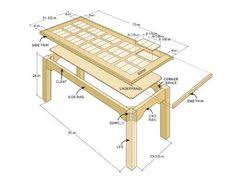 How To Build A Dining Room Table Plans by Dining Table Made Of An Old Door So Cool Once Upon A Time