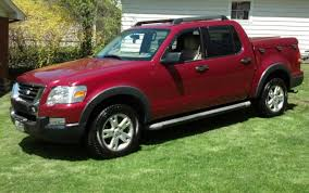 ford sports truck sport trac owner s ford truck suv home