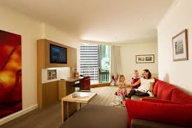 Review Novotel Brisbane With Kids - Novotel family rooms