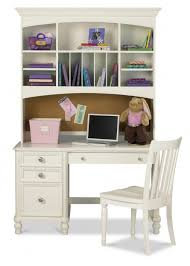 Girls White Desk With Hutch 55 best desks images on pinterest desk with hutch computer desk