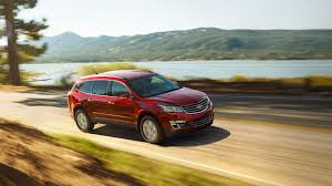 new chevrolet traverse lease and finance offers in suffolk va