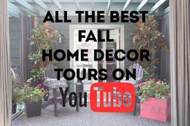 6 youtube videos to watch if you can u0027t get enough fall hgtv u0027s