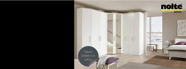 nolte möbel bedroom furniture buy at doorway to value chorley