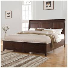 monticello bedroom set manoticello king bed at big lots i love the beds with built in