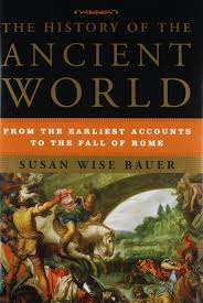 the history of the ancient world from the earliest accounts to