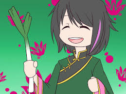 Leek Meme - ren and his storm leeks his weapon is storm flower this will