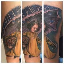 photos for black rose tattoo lounge yelp