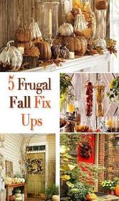 fall decorating ideas decorating thanksgiving and wealth