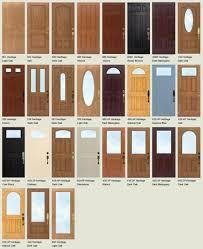 Fiberglass Exterior Doors With Glass Cheap Exterior Doors Therma Tru Door Prices With Glass Fiberglass