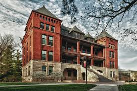 Iowa State Campus Map Catt Hall Iowa State University Clio