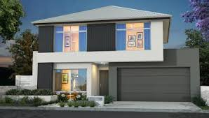 2 Storey House 4 Bedroom 2 Storey House Plans U0026 Designs Perth Vision One Homes