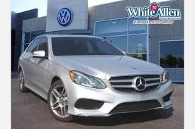 mercedes oh used mercedes e class for sale in dayton oh edmunds