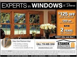 Patio Enclosures Rochester Ny by Experts In Windows And Doors Stanek Windows Patio Enclosures