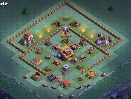 coc village layout level 5 26 best bh5 base layouts 2018 anti everything coc base
