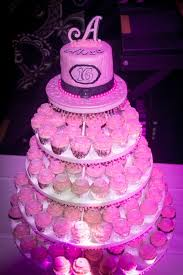 Pink And Black Sweet 16 Decorations Best 25 Sweet 16 Cupcakes Ideas On Pinterest Sweet 16 Cakes