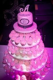 best 25 sweet 16 cupcakes ideas on pinterest sweet 16 cakes