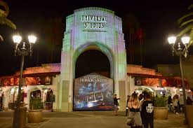 100 Universal Studios Hollywood Halloween Horror Nights 2017