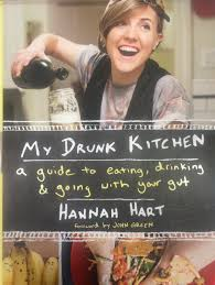 hannah hart u0027s my drunk kitchen is a fun place to visit but don u0027t