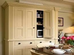 kitchen pantry cabinets freestanding white u2014 new interior ideas