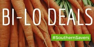 bi lo weekly ad u0026 deals southern savers southern savers