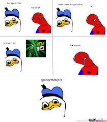 Spoderman Memes - list of synonyms and antonyms of the word spoderman k