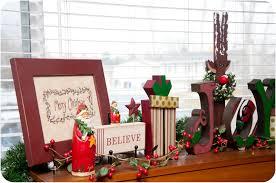 christmas decorations piano