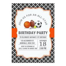 820 best sports invitations images on pinterest soccer