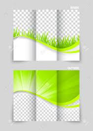 fold brochure template tri fold brochure template design royalty free cliparts vectors