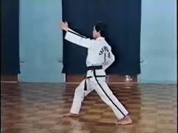 juche pattern video black belt tul 2nd to 3rd dan juche traditional itf taekwon do