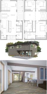 Houses Blueprints by 796 Best Small Homes Images On Pinterest Architecture Small