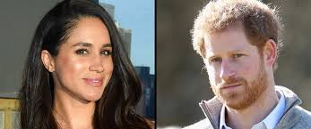 Meghan Markle Prince Harry Prince Harry And His Girlfriend Meghan Markle Arrive In Zambia