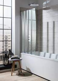 bath shower screens u2013 our pick of the best ideal home