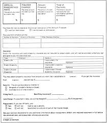 personal loan agreement form resume template
