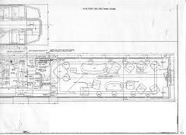nd drawings page 1 kirwan u0027s passenger car floor plan