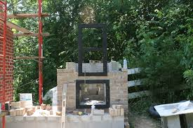 how to build a brick smoker home design garden u0026 architecture