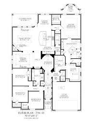 the juniper lawson farms new home floor plan midlothian texas