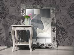Schlafzimmer Design Tapeten Hausdekorationen Und Modernen Möbeln Tolles Wohnzimmer Tapeten