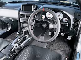 nissan sunny modified interior car picker nissan skyline interior images