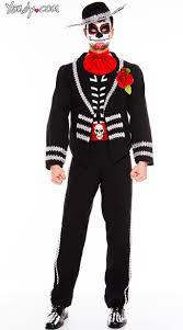 Halloween Costumes Mexican Dead Mariachi Costume Mexican Dead Costume