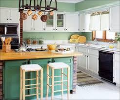 Farmhouse Kitchen Curtains by Kitchen Yellow Sheer Curtains Kitchen Valance Curtains Black And