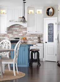 faux brick backsplash in kitchen kitchen design adorable brick wall tiles kitchen faux brick