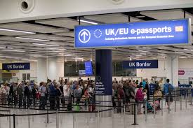 Home Office Uk by Revealed Home Office Plans For A Post Brexit Immigration