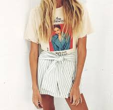 h o l a o l 繪 the look pinterest clothes summer and striped