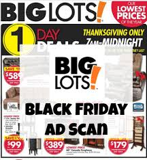 big lots black friday ad scan 2016 my momma taught me
