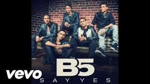 b5 in my bedroom b5 say yes audio youtube