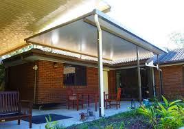 Insulated Patio Roof by Patio Builders In Brisbane Just Patios