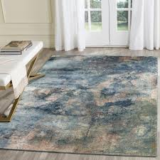 Safavieh Vintage Rug Collection Rug Cnv765 2220 Constellation Vintage Area Rugs By Safavieh