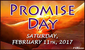 happy promise day 2017 wishes best quotes sms status
