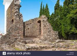 sans francisco castle remains of san francisco convent colonia del sacramento uruguay