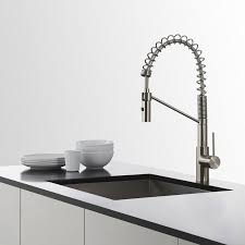 kitchen faucet too tall notable f11141903779 1000 glacier bay